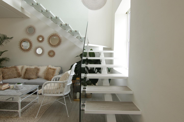 M Residences-Model Unit-Townhouse-forsale-acacia-estate-taguig-city