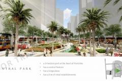 parklinks central park