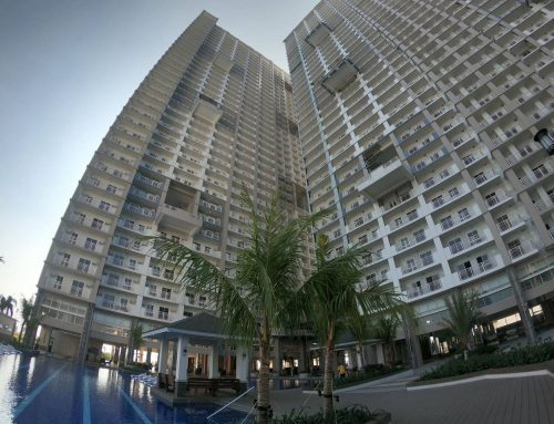 Lumiere Residences I Preselling Condo Unit for Sale in  Pasig Blvd., cor. Shaw Blvd., Pasig City