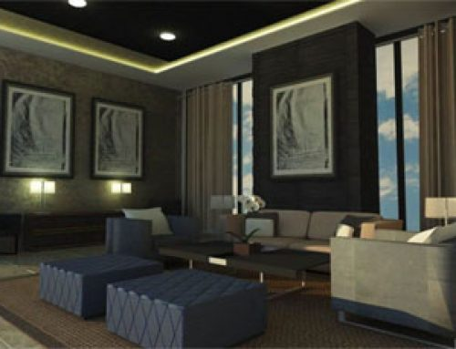 Preselling Condo for Sale at Verve Residences in High Street South, Taguig, Metro Manila