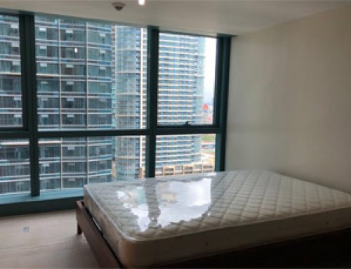 One Uptown Residences Studio Unit for Rent at Fort Bonifacio BGC Global City Taguig