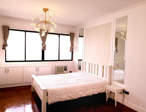Three Bedroom Unit for Sale in Le Metropole in Tordesillas Corner Dela Costa , Makati City, Metro Manila