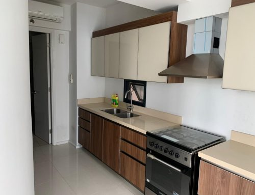 Two Bedroom Fully Furnished Condo For Sale at Arya Residences Mckinley Parkway, Fort Bonifacio BGC Taguig
