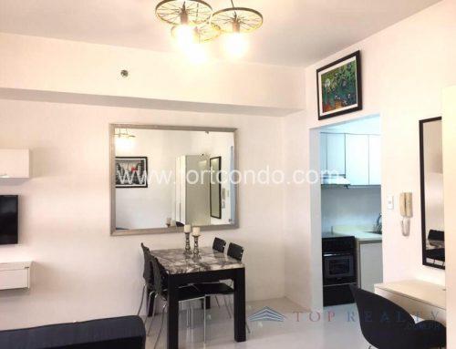 DE881048- Studio Unit For Sale in Icon Residences Bonifacio Global City Taguig