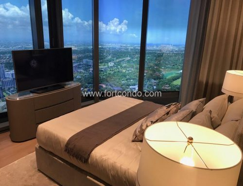 Aurelia Residences | Newest Preselling Condo For Sale in Bonifacio Global City | Shang Robinsons Properties