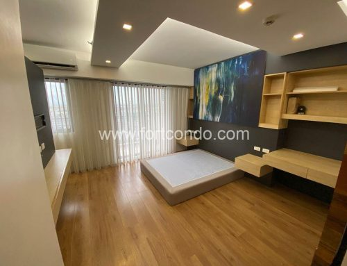DE881304- Royal Palm Residences Two Bedroom 2BR Unit for Sale in Acacia Ave, Taguig, Metro Manila