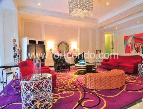 DS881400/DR88938 – RUSH SALE! Studio Unit For Sale and For Rent in Stamford Tower 1 McKinley Hill Fort Bonifacio Taguig