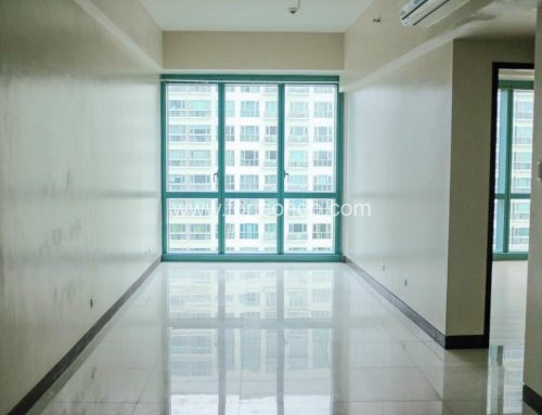 DS881309- Two Bedroom 2BR For Sale in 8 Forbestown Road | Fort Bonifacio Global City, Taguig