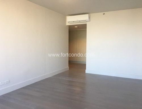 DS88782 – Proscenium at Rockwell Sakura Tower   Three Bedroom 3BR Condominium with Balcony For Sale at Rockwell Makati City