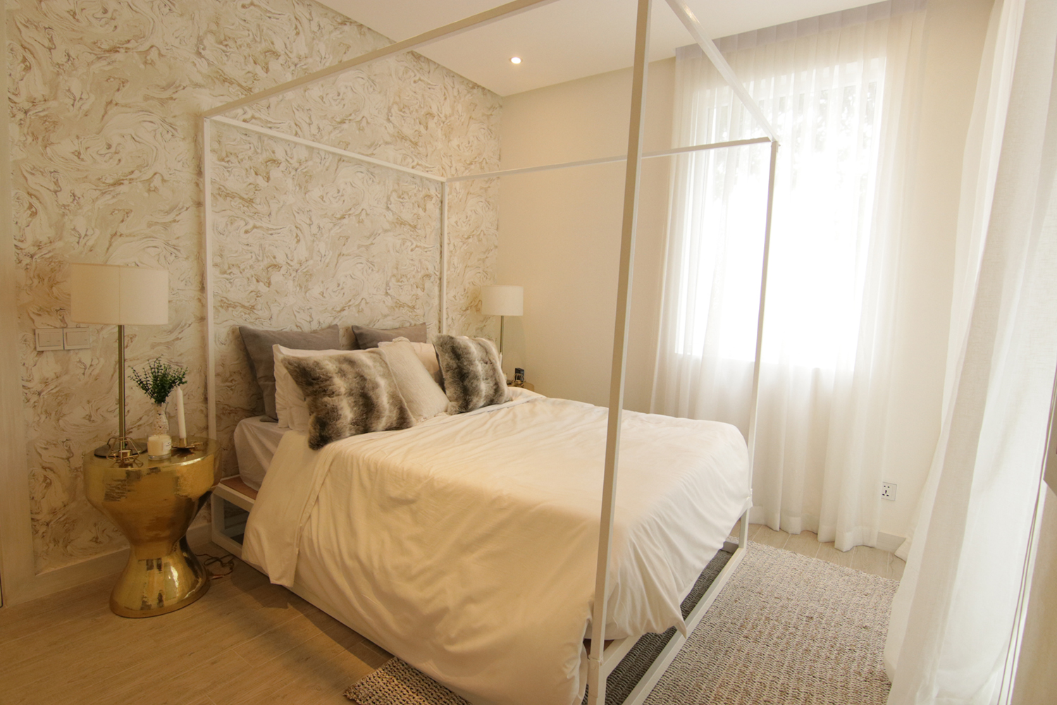 Bedroom-Townhouse-Forsale-in-Acacia-Estate-Taguig-City