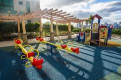 8 Forbestown Road Playground