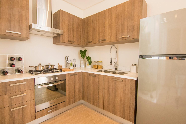 Kitchen-Area-Elise-Townhouse-Forsale-at-Acacia-Estate-Taguig-City