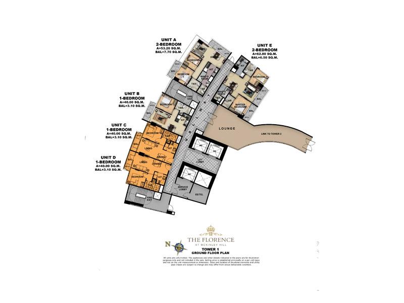 florence-mckinley-hill-condos-tower1-ground-floor-plan
