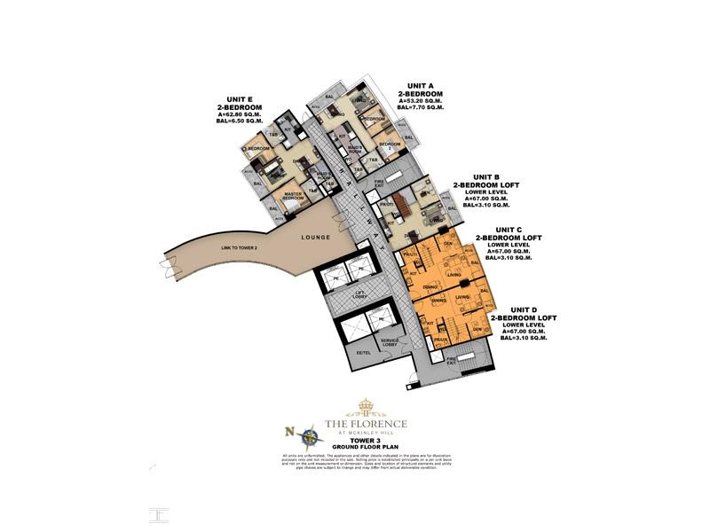 florence-mckinley-hill-condos-tower2-ground-floor-plan