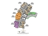 florence-mckinley-hill-condos-tower1-third-floor-plan