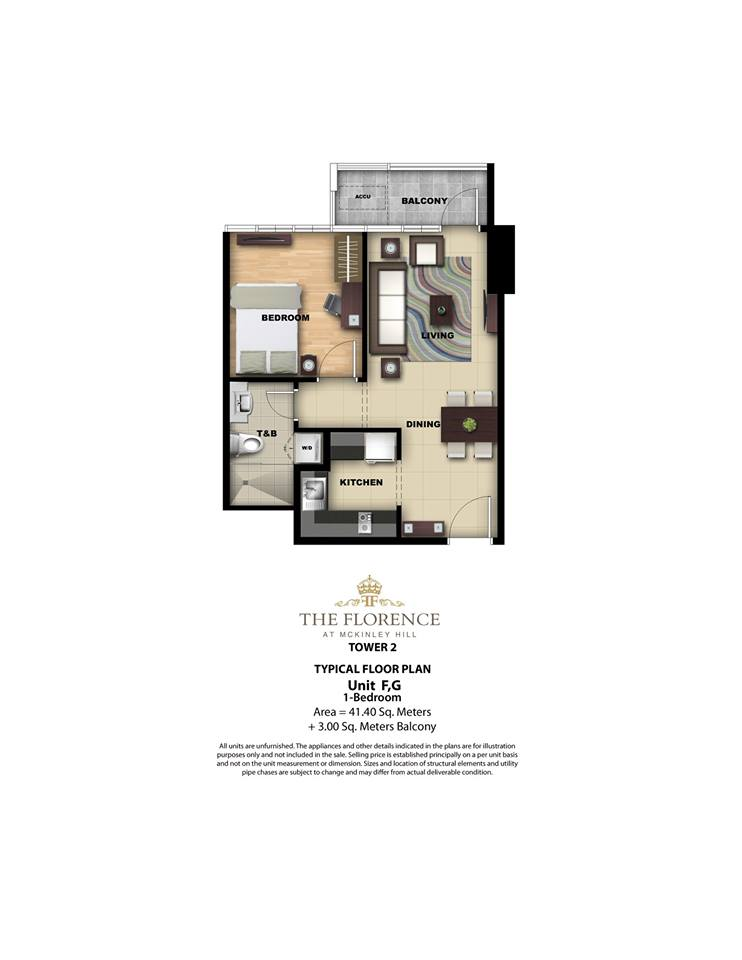 one-bedroom-1br-unitlayouts-condo-forsale-in-mckinleyhill-fort-bonifacio-globalcity-taguig-bgc