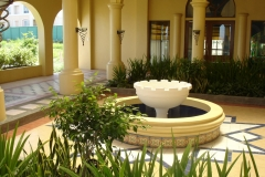 Clubhouse Landscaped Garden-house-and-lot-for-sale-in-mckinley-hill-village-fort-bonifacio-global-city-taguig