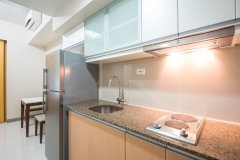 Kitchen One Uptown Residences Bonifacio Global City Taguig