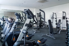 Gym Amenities One Uptown Residences Bonifacio Global City Taguig