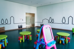 Indoor Playroom One Uptown Residences Bonifacio Global City Taguig