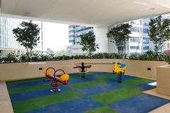 Playground Outdoor One Uptown Residences BGC