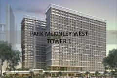 Fort Bonifacio BGC Condo For Sale in Mckinley West