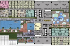 building amenties condo for sale in fort bonifacio global city park mckinley west