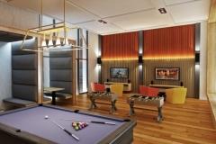game room amenities condo for sale park mckinley west fort bonifacio bgc