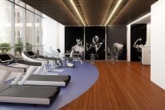 gym amities park mckinley west fort bonifacio global city taguig