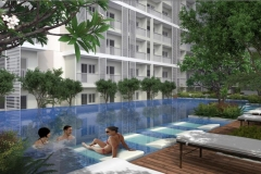 lap pool amenities park mckinley west