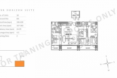 parklinks north tower preselling condos for sale unit layout pasig city and quezon city