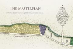 portofino-amore-alabang-daanghari-lot-forsale-masterplan map
