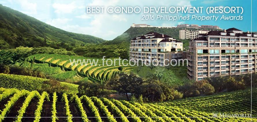 Tagaytay Twinlakes Condos For Sale-1BR-2BR-3BR-Penthouse