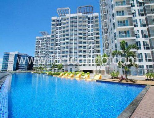 Eight Newtown Boulevard | Mactan Newtown Cebu Condos For Sale | Beach Condominiums