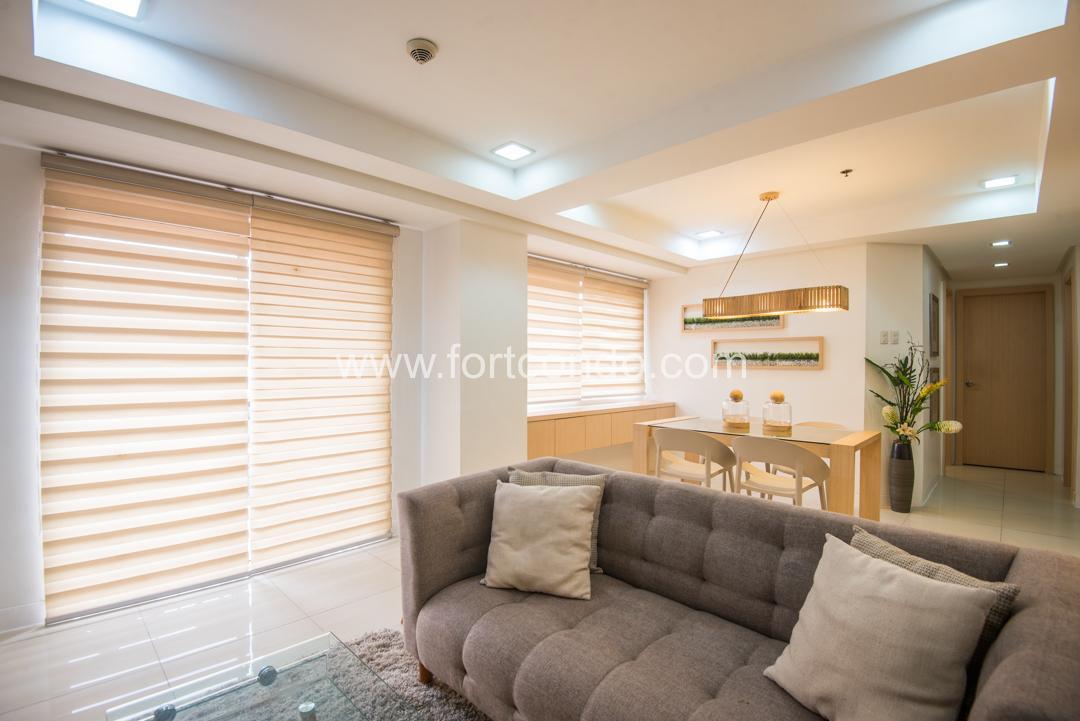 Room For Rent In Fort Bonifacio Taguig