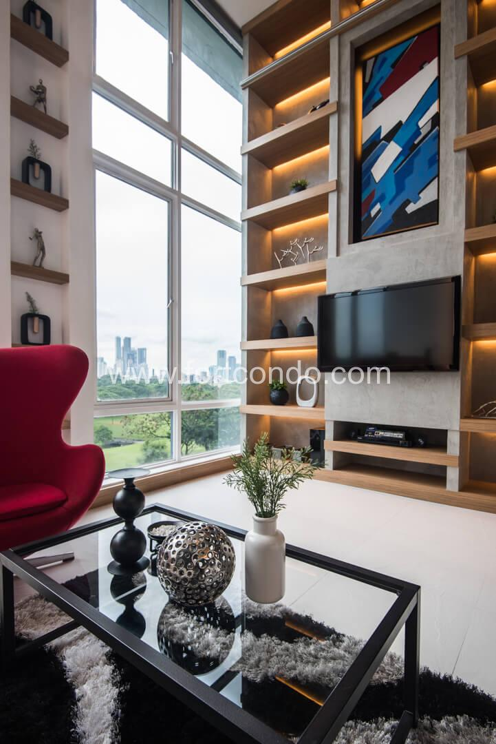 1 Bedroom Condo For Sale At Fort Bonifacio Global City BGC