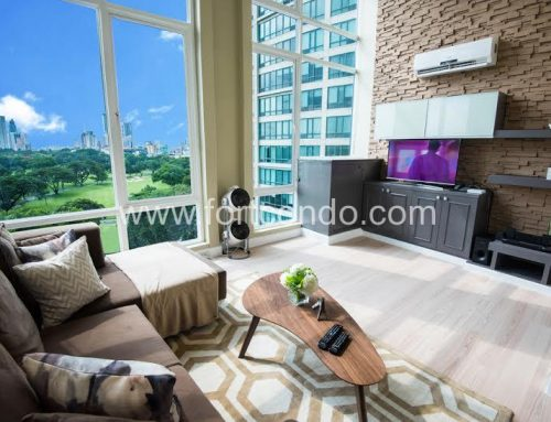 1BR Loft Condo for Sale at BGC Fort Bonifacio Global City | Bellagio Condominium Tower 2