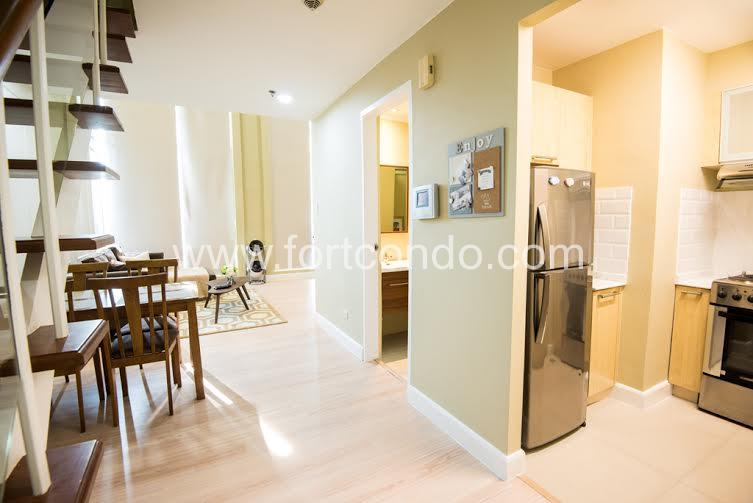 bellagio two global city 1 bedroom condo for sale in bellagio 2, bonifacio global city, taguig  experience a serene aura right in the heart of the city at the bellagio tower.