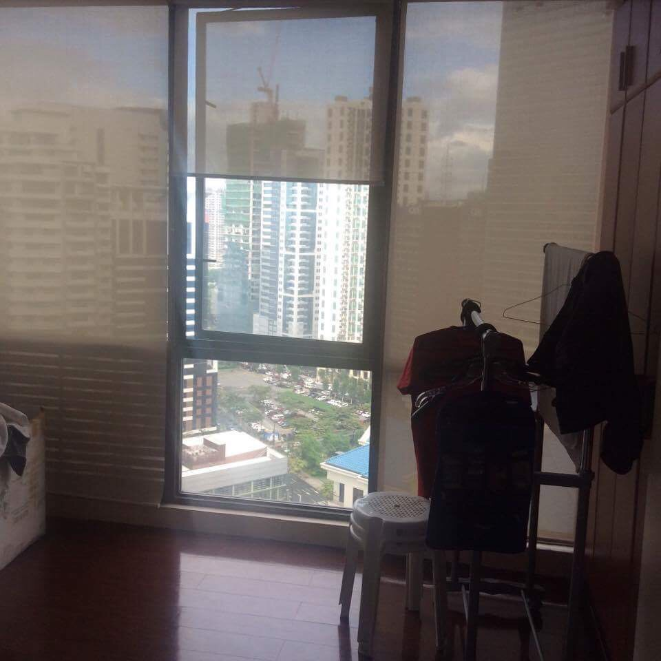 Two Bedroom Condos For Rent: Manila Golf Course View I 2 Bedroom (2BR) Condo For RENT