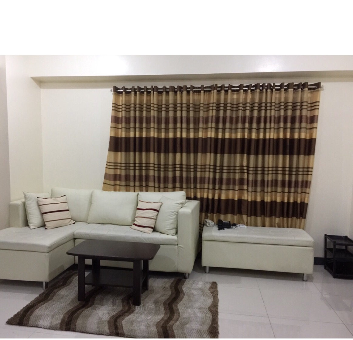 Nicely Furnished One Bedroom Condo Unit For Sale In Morgan