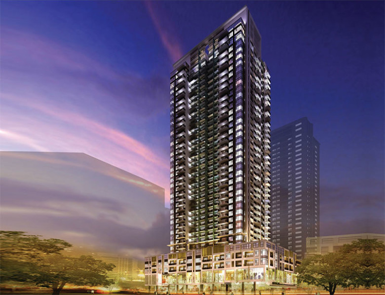 Modern Lifestyle & Perfect Location I Preselling Condo for Sale at Verve Residences in High Street South, Taguig, Metro Manila