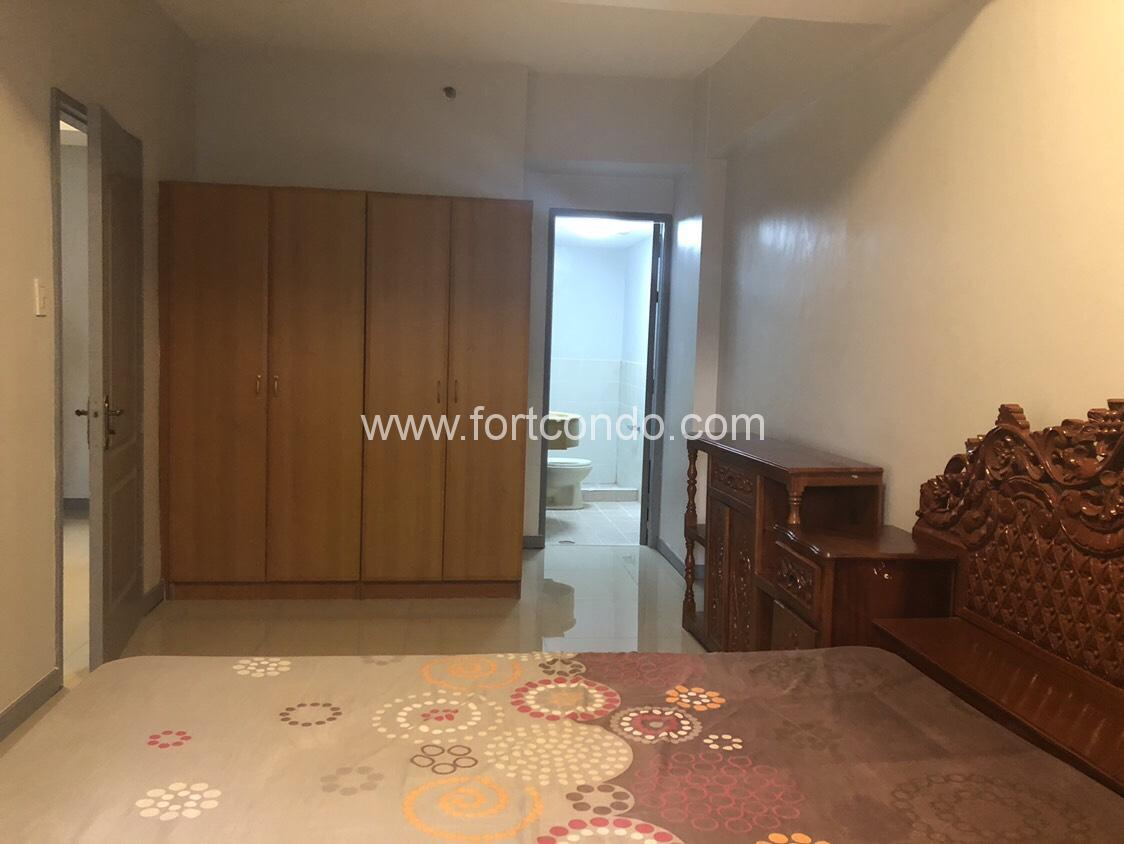 Special One Bedroom Condo For Sale in Forbeswood Heights Fort Bonifacio BGC, Taguig I Ready for Occupancy