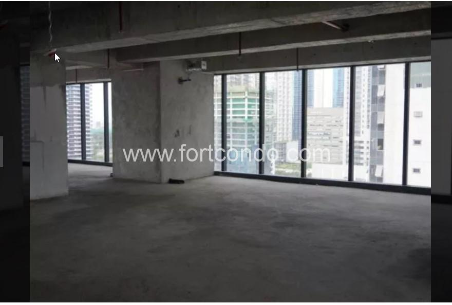 Office Space For Sale/ For Rent at High Street South Corporate Plaza Bonifacio Global City