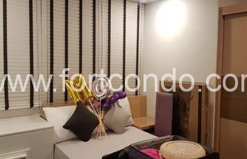Newly Renovated Two Bedroom 2BR Condo For Rent in Grand Hamptons Bonifacio Global City Taguig