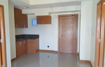 Trion Towers |Two Bedroom 2BR Condo Unit with Veranda for Rent in Bonifacio Global City, Taguig I View of Makati Skyline