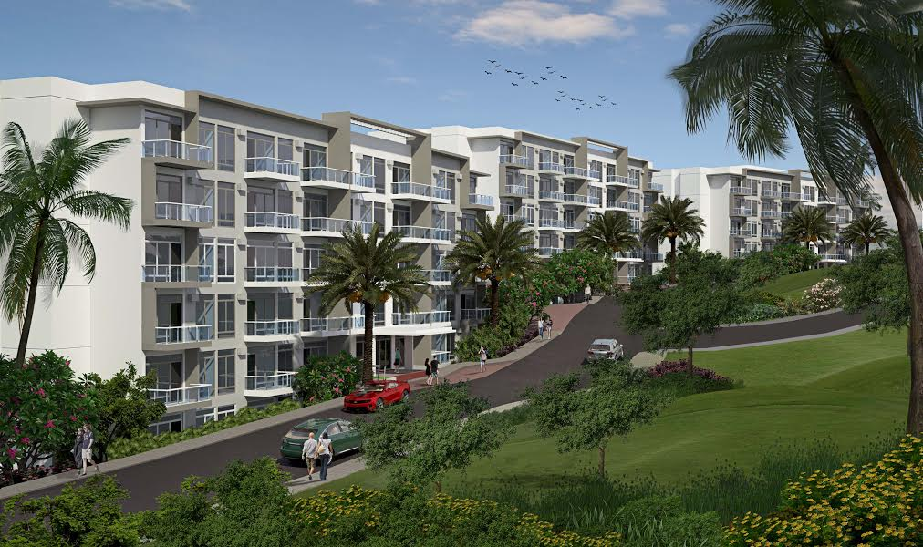 Ocean Garden Villas | Newest Preselling Low Rise Condos For Sale in Boracay Newcoast, Boracay Island