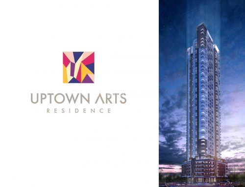 Uptown Arts Residence | Newly Launched Preselling Condo For Sale For in Bonifacio Global City BGC