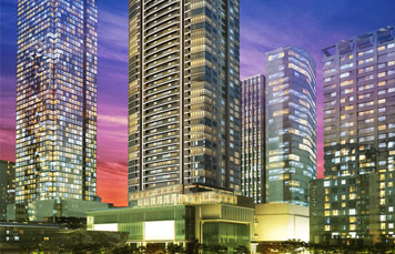 Two Bedroom Condo Unit for Sale at THE SUITES at One Bonifacio High Street I Grand Suite in Bonifacio Global City Taguig