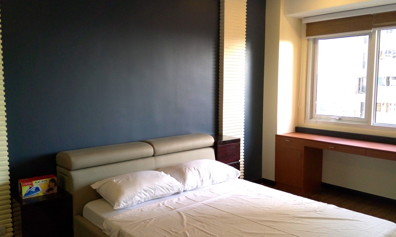 Fully Furnished One Bedroom Unit for Sale at Sonata Private Residences I Condo for Sale in Mandaluyong City