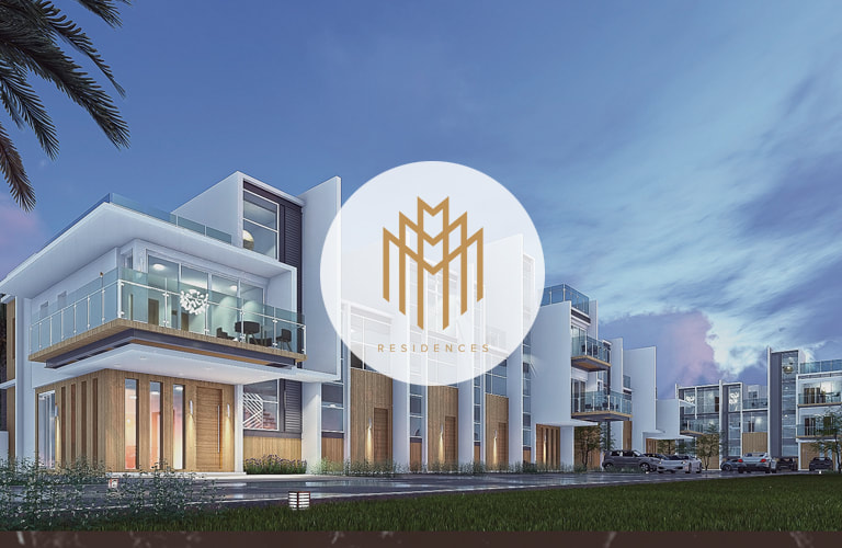 M Residences at Mahogany Place 3 | Preselling Residential Townhouse For Sale in Acacia Estate, Taguig City